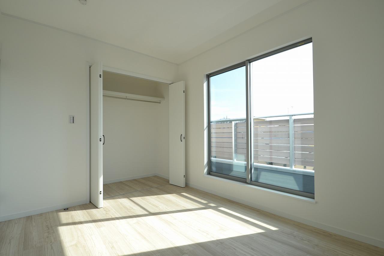 洋室-3階洋室B